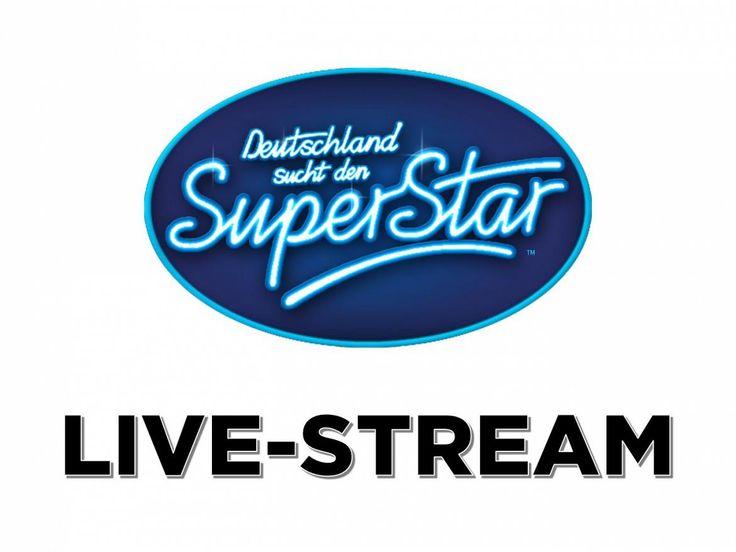 DSDS Live-Stream + ganze Folgen als Wiederholung online gucken (RTL Now Mediathek)