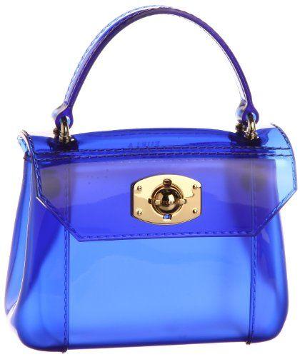 Furla Candy Mini Cross Body Bag - Rainproof http://www.amazon.com/dp/B00BB34YAM/?tag=pinterest0e50-20