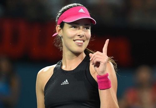 Ana Ivanovic to play Alexandra Dulgheru in the first round of 2015 Madrid Open on 2 May. Get Ivanovic vs Dulgheru match preview, live streaming and score.
