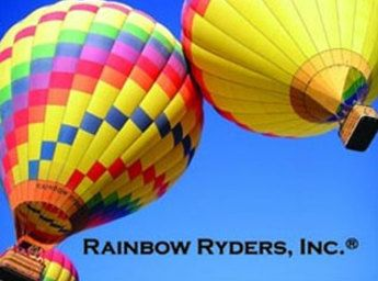 Rainbow Ryders, Inc.® - Hot Air Balloon Company, Albuquerque, NM