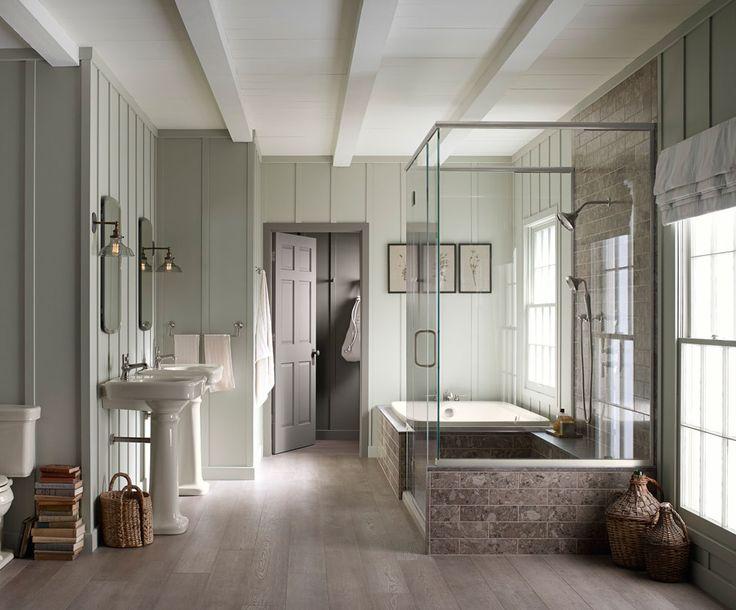 1000+ images about Bathroom remodel on Pinterest | Shower tiles ...