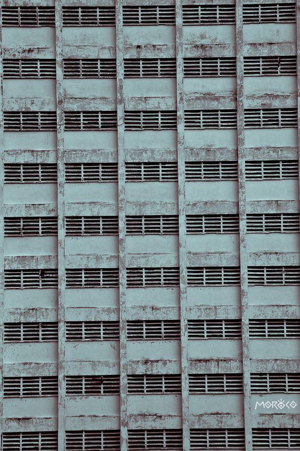 HABANA #PhotoTecture by MORÓCO 2O14 http://fotomoroco.tumblr.com/ #CUBA #Photography #Architecture #fotografia #Arquitectura #b&w #Art