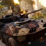 Developer Avalanche Studios has released about 16 new screenshots of their upcoming action adventure game Just Cause 3