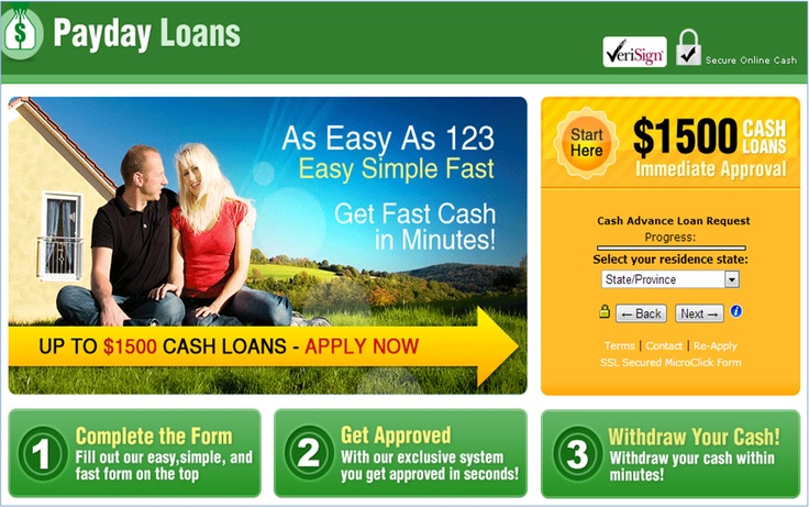 Cash loans up to $20,000* with no overnight wait!