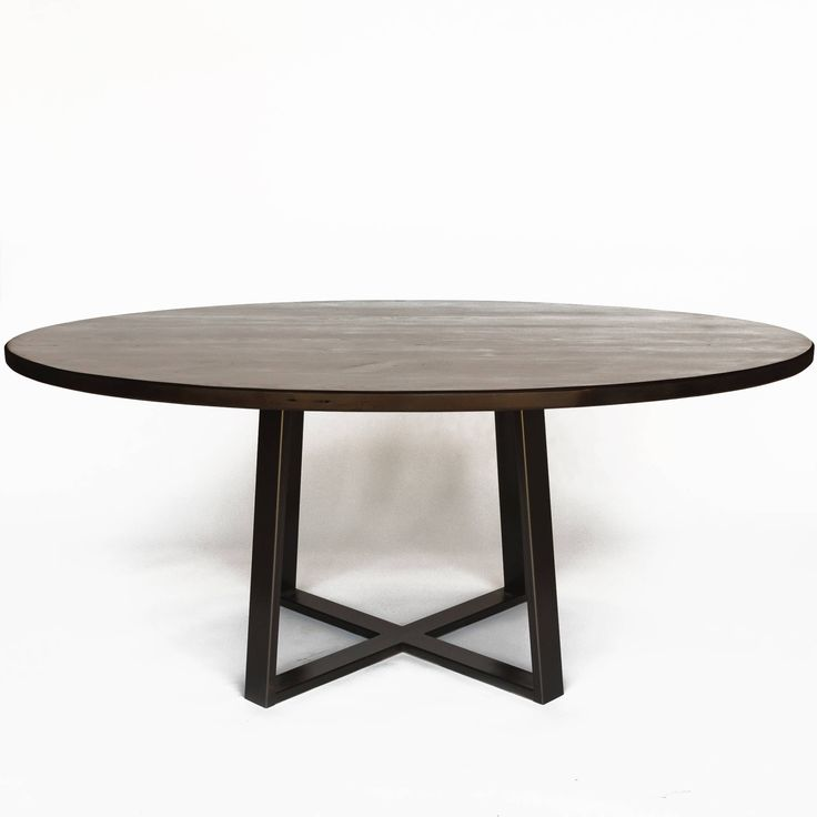 Greenwich Round Coffee Table Choice Of Size