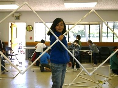 Project-based engineering classes and activities