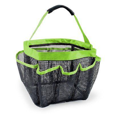 Rebrilliant Shower Caddy Finish: Lime