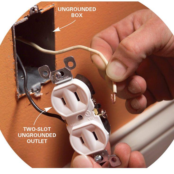 27 Wichtige Tipps zum Verdrahten von Schaltern und Steckdosen – electrical tips diy