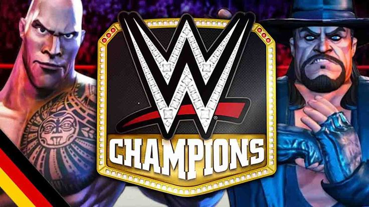 WWE Champions for PC - Windows/MAC Download - http://www.gamechains.com/wwe-champions-pc-download/