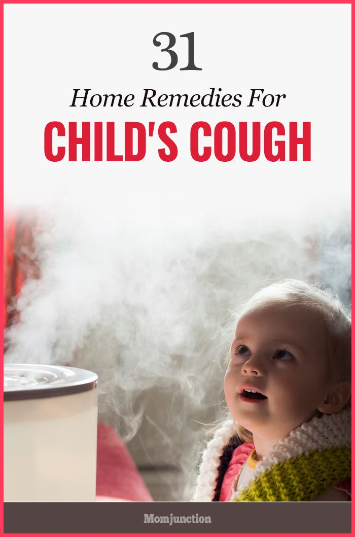 Home remedies for children's cough are helpful unlike over the counter medications that cause side effects. Know the types and home treatments that work.
