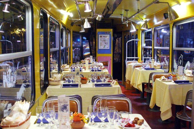 San Valentino cena in tram Elinoe11