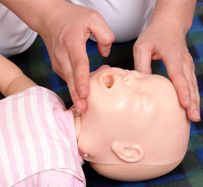 We Launch Paediatric First Aid Courses in Warwickshire