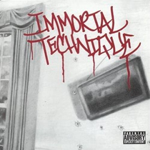 "Immortal Technique ""Freedom Of Speech"" Produced by 5th Seal by 5thseal"