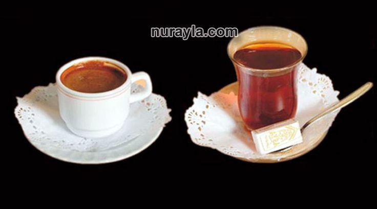 Çay veya Kahve? Hangisi Daha Faydalı?