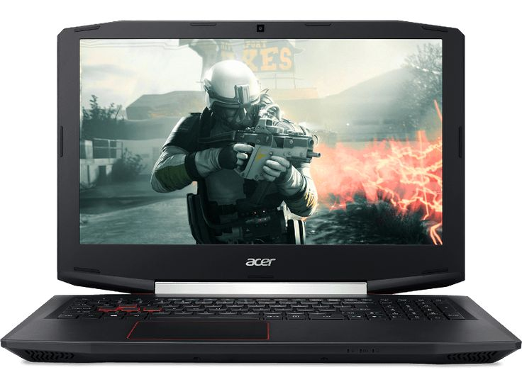 on aime ACER PC portable gamer Aspire VX5-591G-55W5 Intel Core i5-7300HQ (NH.GM2EH.002) chez Media Markt