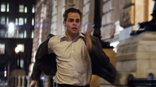 The Trailer For JACK RYAN: SHADOW RECRUIT