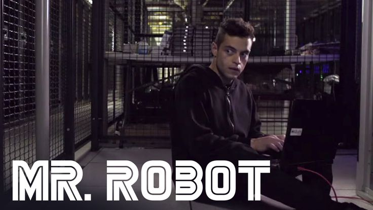 Mr. Robot: Official Extended Trailer - New Series on USA (Premieres June...