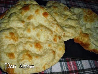 Últimamente estoy probando a hacer diferentes tipos de pan porque es un alimento que nos encanta en casa.   Como estoy intentando paliar un...
