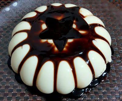 Φανταστική Πανακότα με σιρόπι σοκολάτας που θα τους ξετρελάνει όλους !!! - Daddy-Cool.gr
