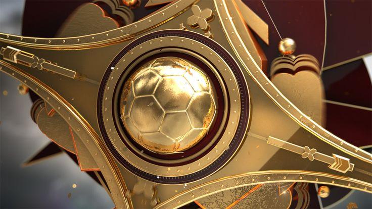 Opening Titles Benfica TV - Paulistão on Vimeo