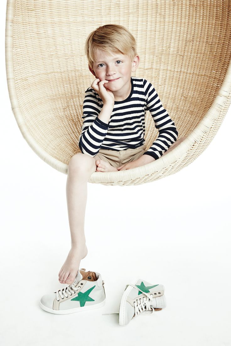 Gustav 6 år:-)
