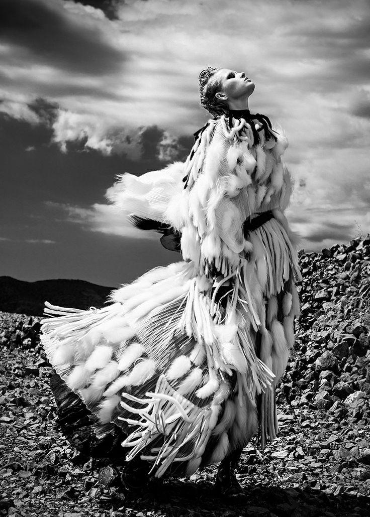 International Fur Fair SS14 Photography Thanassis Krikis