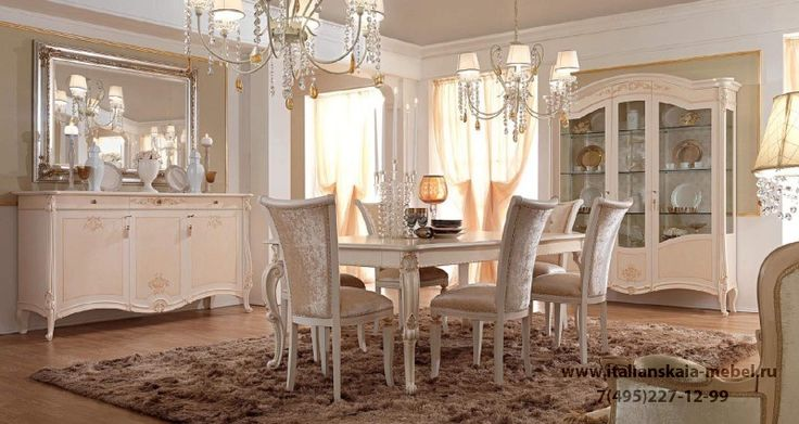 Мебель для столовой фото фото