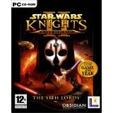 Star Wars Knights of the Old Republic 2: The Sith Lords (CD-ROM)By LucasArts