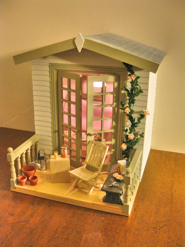 summerhouse by het kabinet