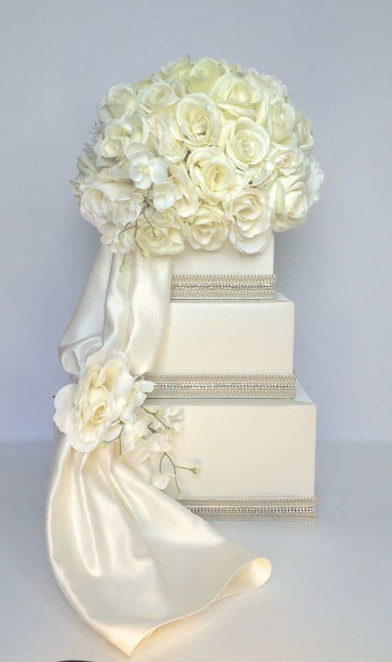 41 best Wedding - Money Box images on Pinterest | Gift card boxes ...