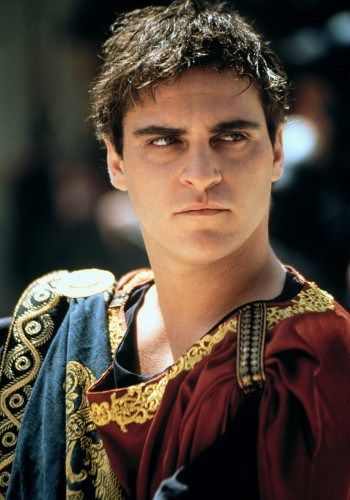 juakin phinix | Post Tagged 'Commodus (Joaquin Phoenix)'