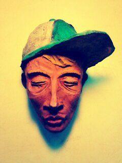 clay head