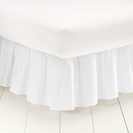 Best 25 Bed Skirts Ideas On Pinterest Sheets Amp Bed