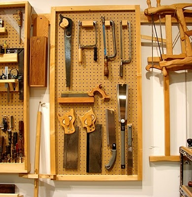 17 Best Images About Home Ideas Tool Storage On Pinterest