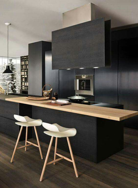 23 best Keukens images on Pinterest Homes, Kitchens and Arquitetura - alno küchen grifflos