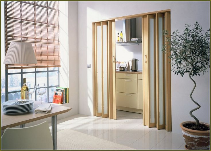 Modern Closet Door Alternatives
