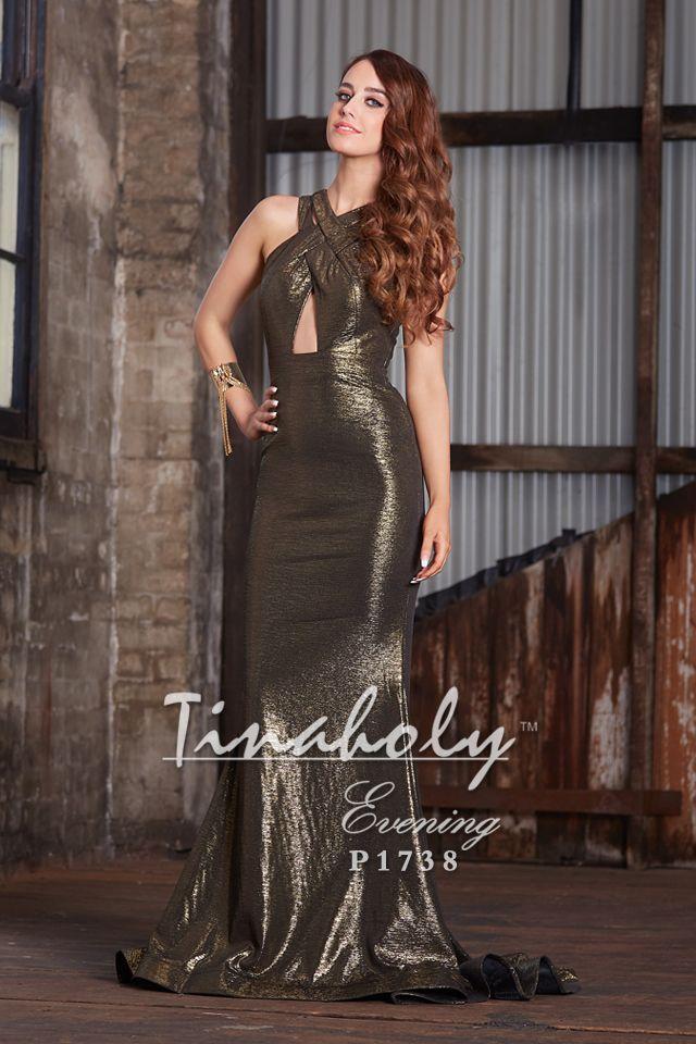 Beautiful formal dress. #formaldresses #formalgowns #promdress #promdresses