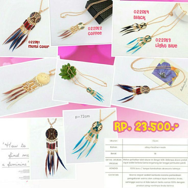 #aksesorismurah #kalungmurah #necklacemurah #kenscollection #wa08176386938 #pinbbm521D10B9 kens-collection.com