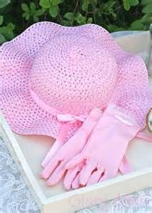 Gloves for Ladies Tea Time -