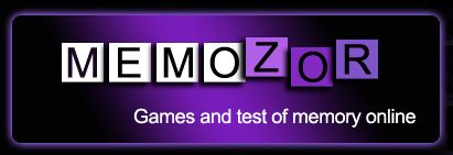 Memory games to keep your brain stretchhhhhed!