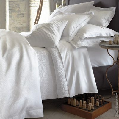 Peacock Alley Offers Luxury Bedding, Bath Basics And Other Fine Linens.
