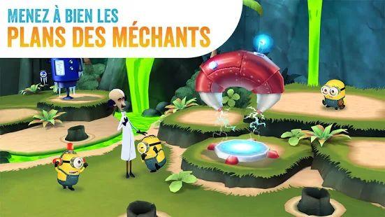Les Minions Paradise™– Vignette de la capture d'écran