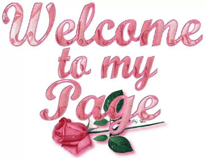 welcome my page - Buscar con Google | Thanks - Welcome | Pinterest ...