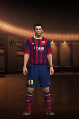 Lionel Messi in PES 14 !! It's just so real !! Unbelievable !! Check this out here  http://sulia.com/my_thoughts/d5305a64-4a18-4df9-93bc-8196441635aa/?pinner=121857303