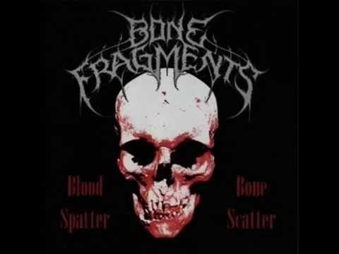 Bone Fragments(Virginia/US)-Solstice