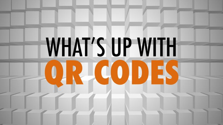 What's Up with QR Codes: Best Tools & Some Clever Ideas — Learning in Hand