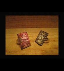 Δαχτυλίδι Ρωμαίος & Ιουλιέτα