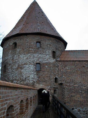Zamek, Bytow, Poland