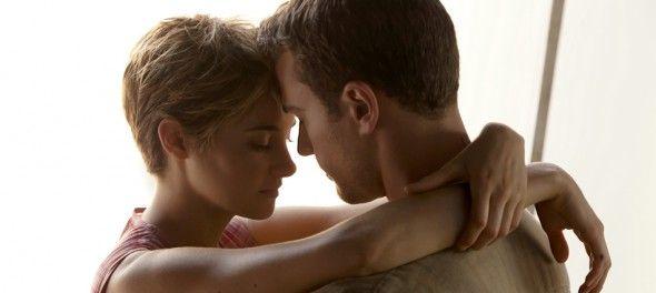 La serie Divergente - Insurgente - Shailene Woodley, Theo James