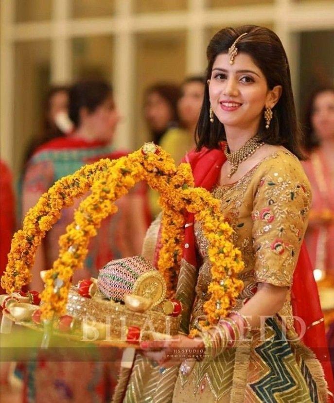 Pakistani Wedding Ideas: Desi Wedding Decor, Wedding Rituals